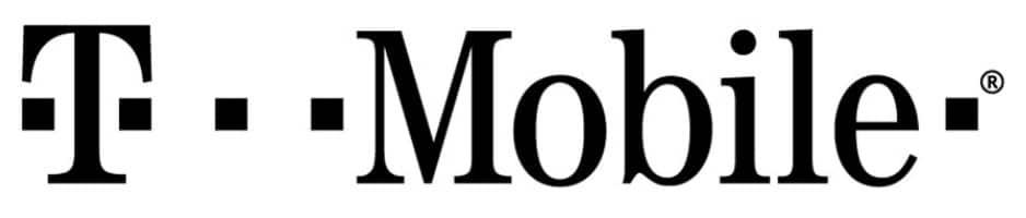 Exemplo de fonte Serif