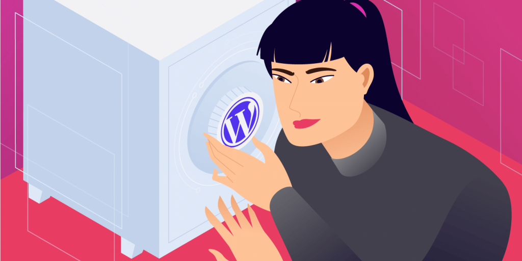 O WordPress é seguro? Aqui está o que os dados dizem