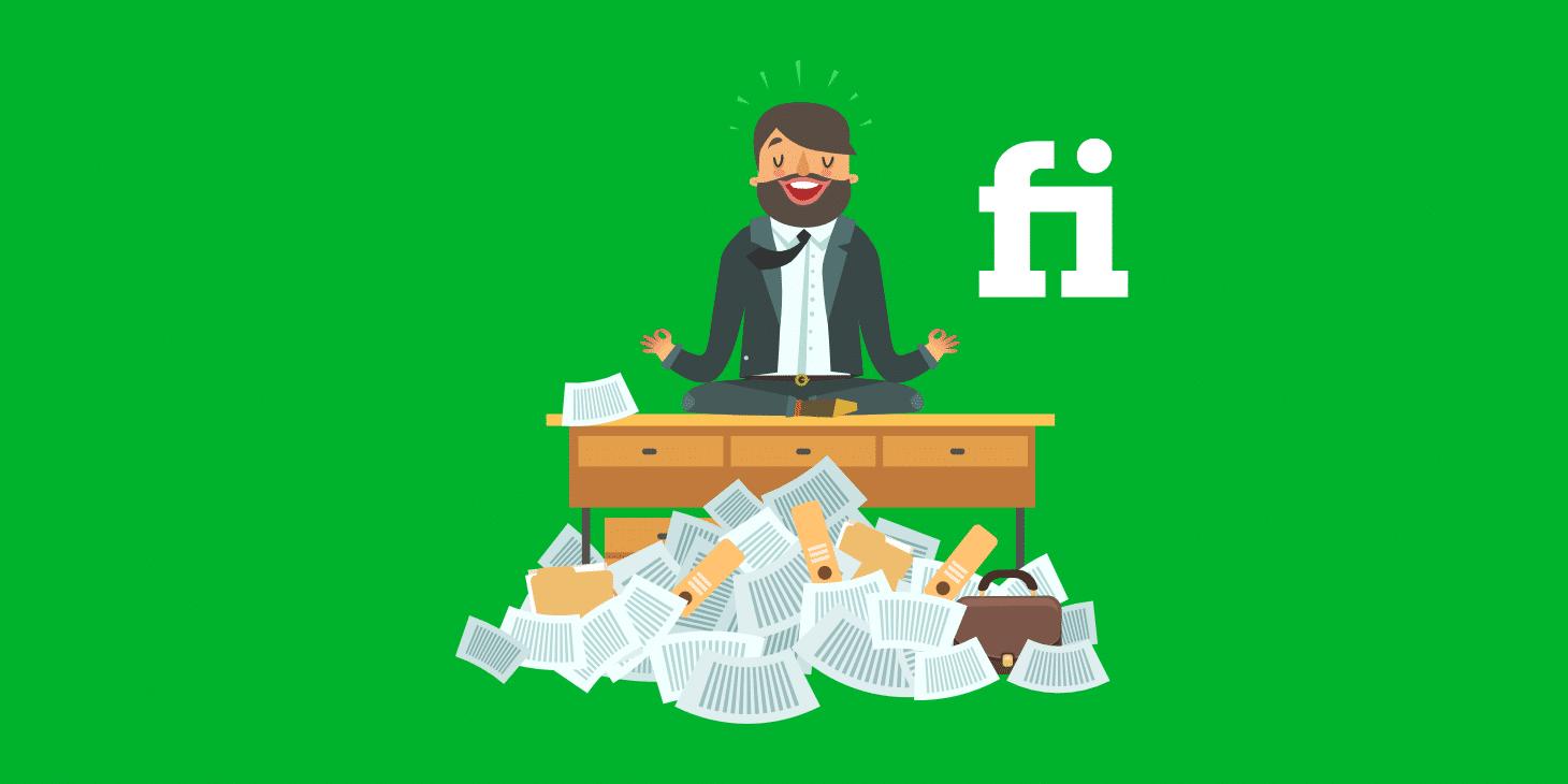 Como usar Fiverr para Reduzir o Negócio Busywork