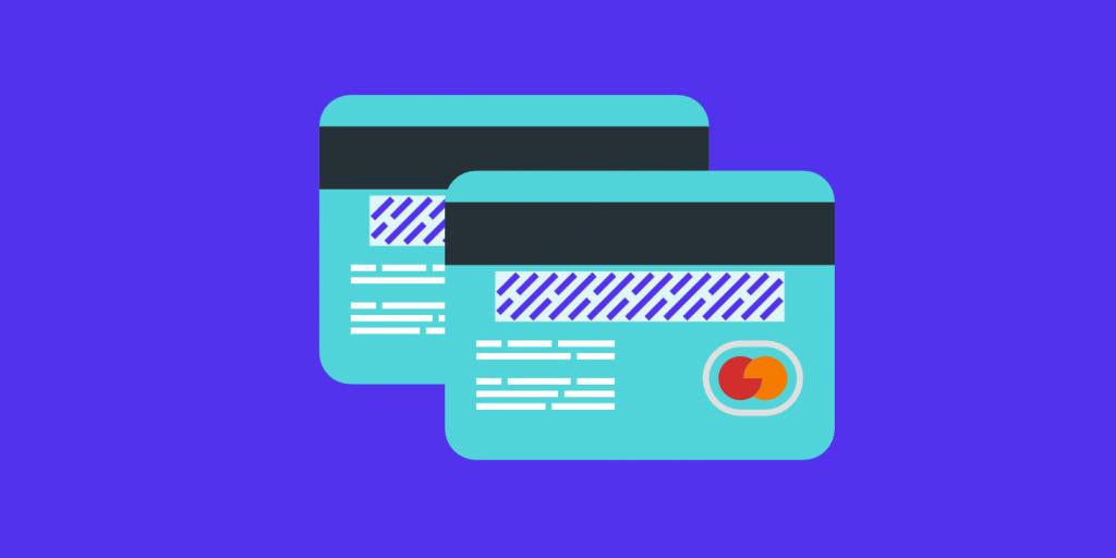 Como adicionar múltiplos cartões de crédito/débito no Kinsta