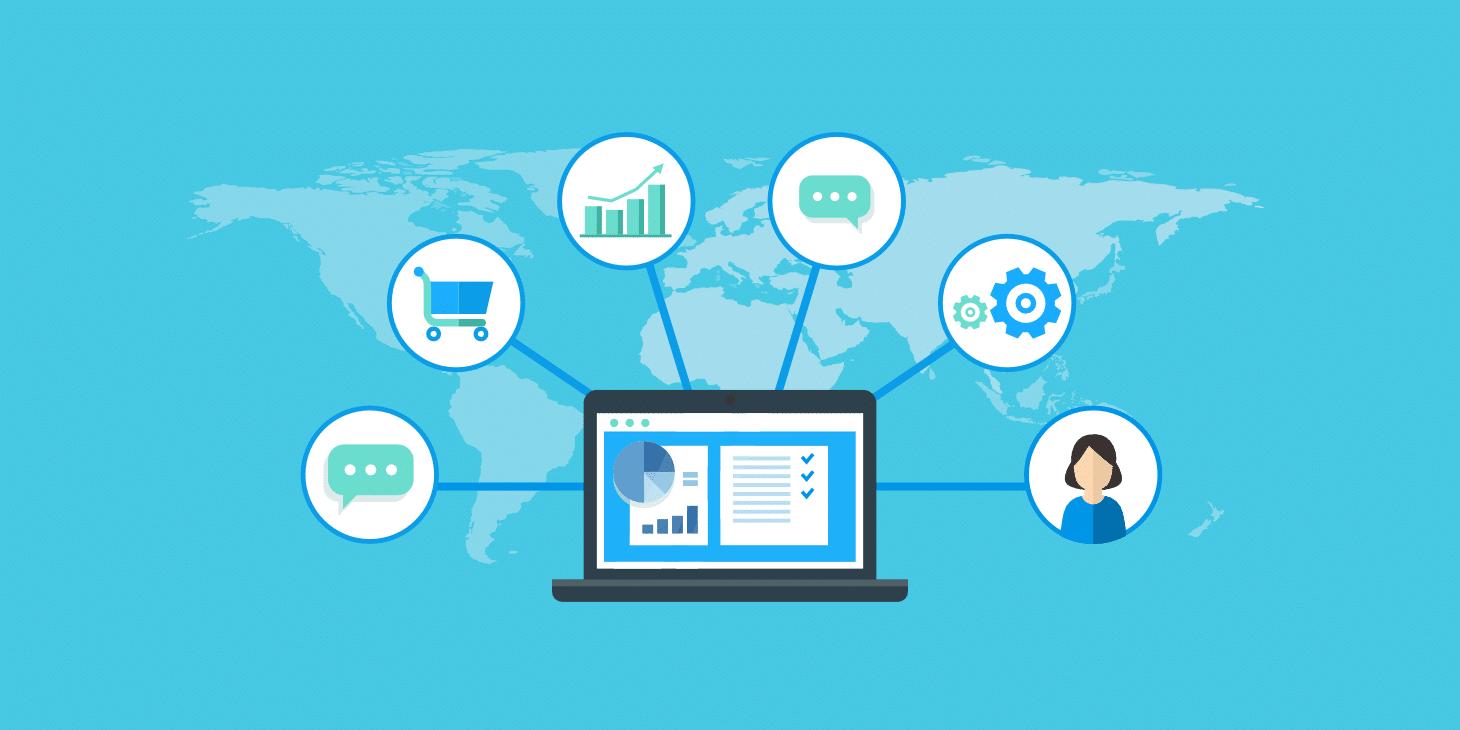 11 melhores opções de CRM WooCommerce para lojas eficientes WordPress