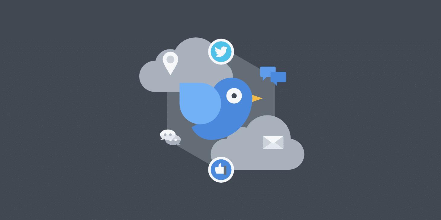 Twitter Estratégias de Marketing para Beef Acima de Seu Jogo Social