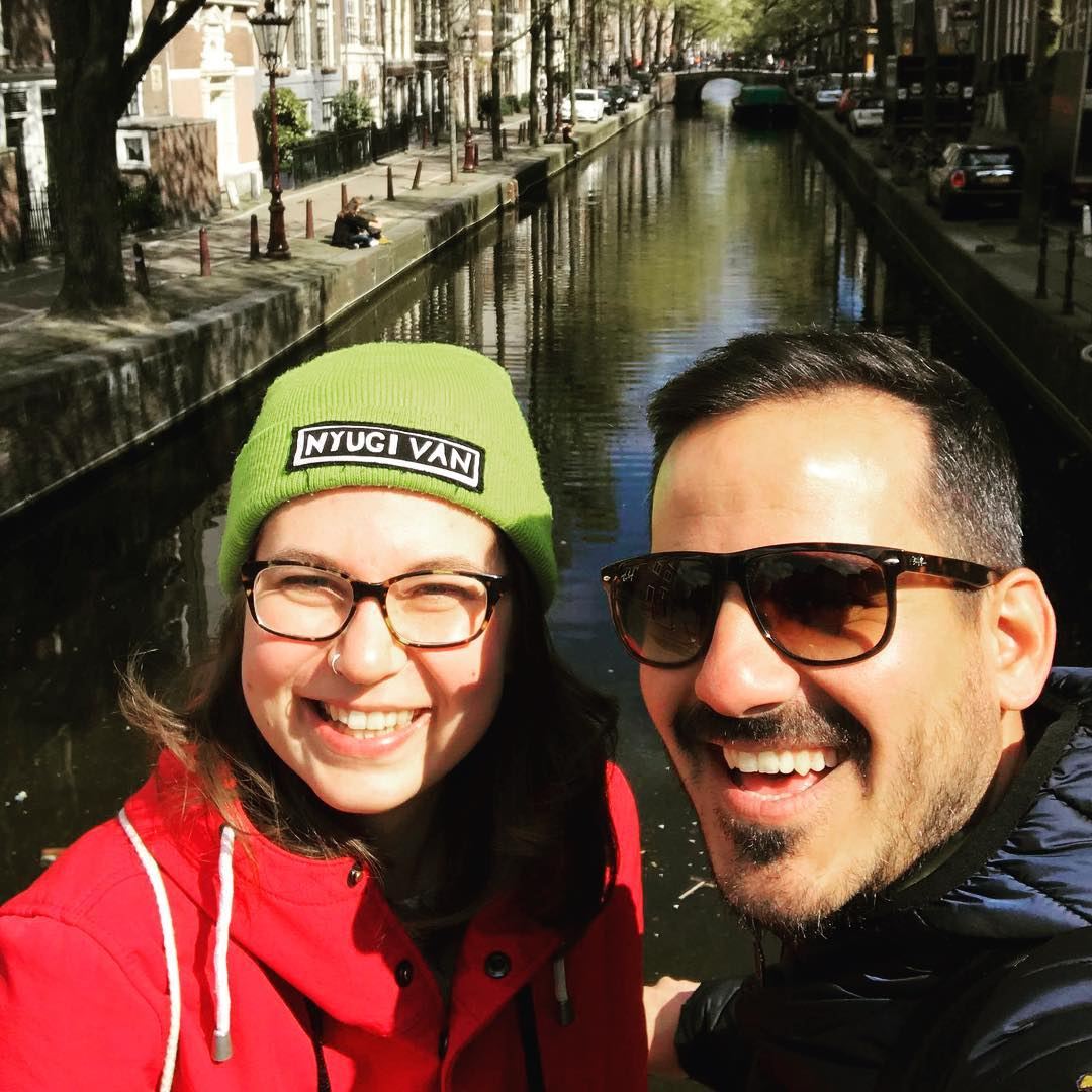 Kinsta at WordCamp Rotterdam