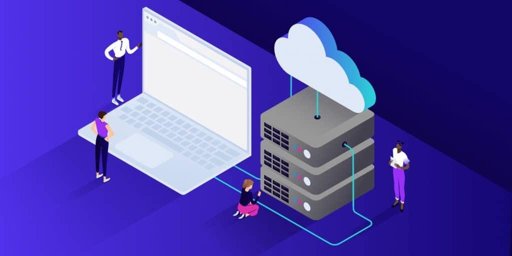 """Como consertar o Cloudflare's """"Erro 520: Servidor Web Está Retornando um Erro Desconhecido"""""""