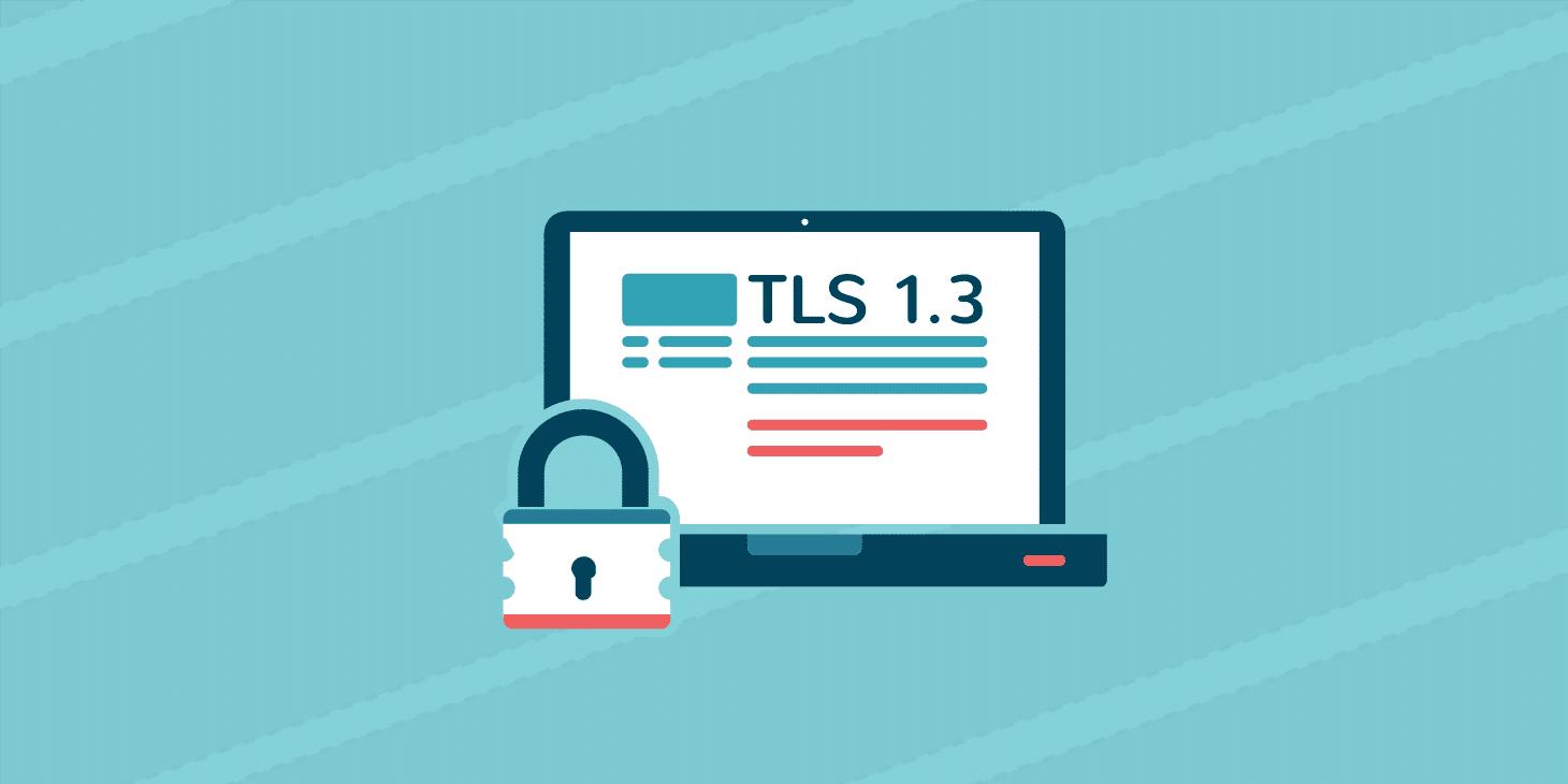 Uma Cisão Geral do TLS 1.3 - Mais Rápido e mais Seguro