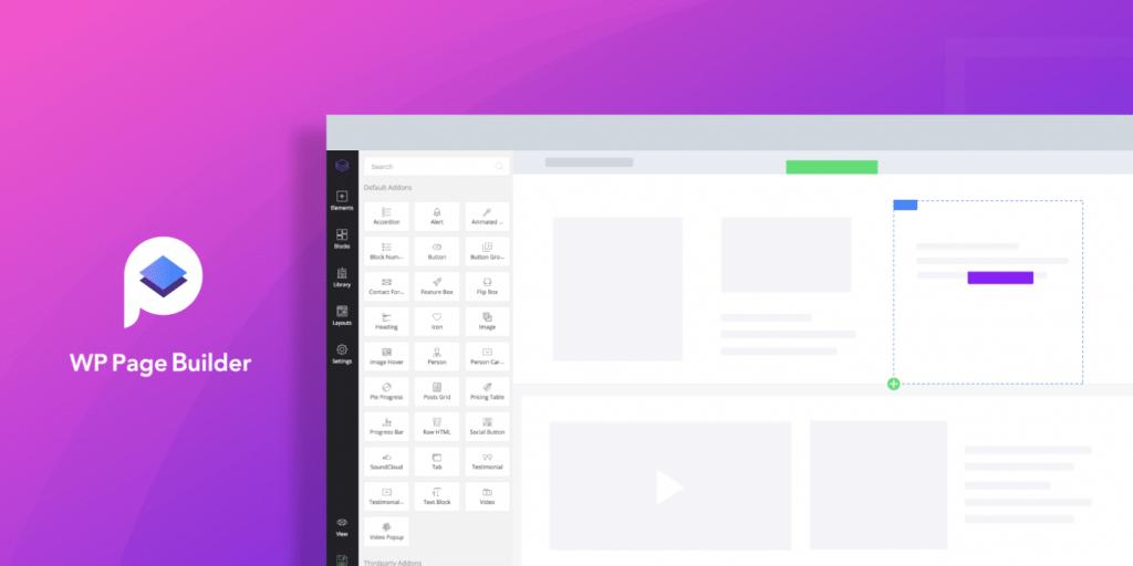 10 Razões para construir o seu site com o WP Page Builder