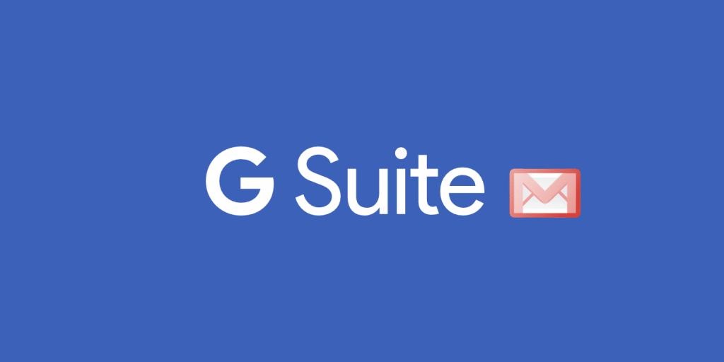 Os Benefícios da G Suite para o Seu Negócio (Por que a Usamos)