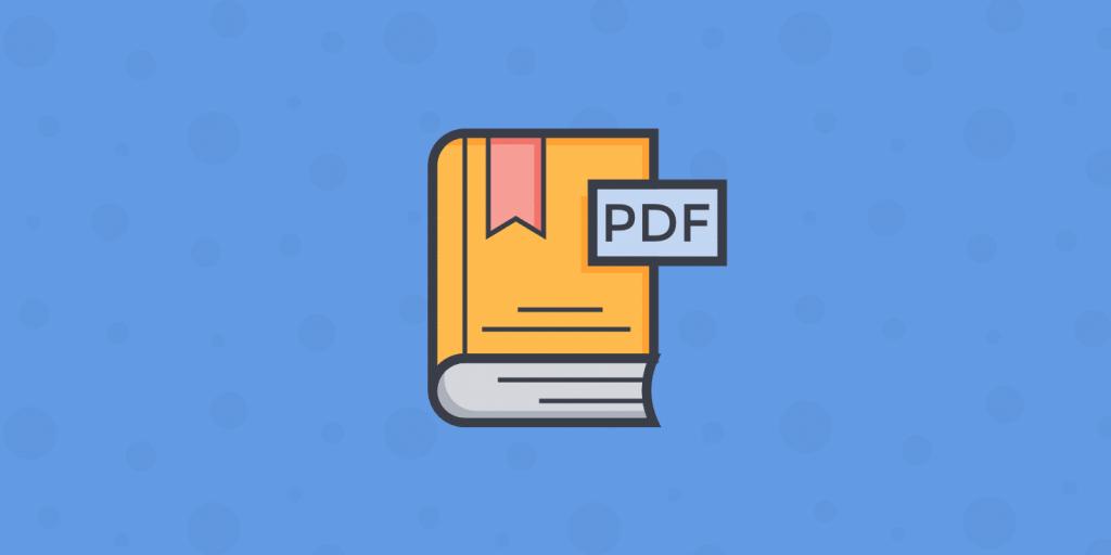 12 Melhores Plug-ins para WordPress PDF Viewer (2019)