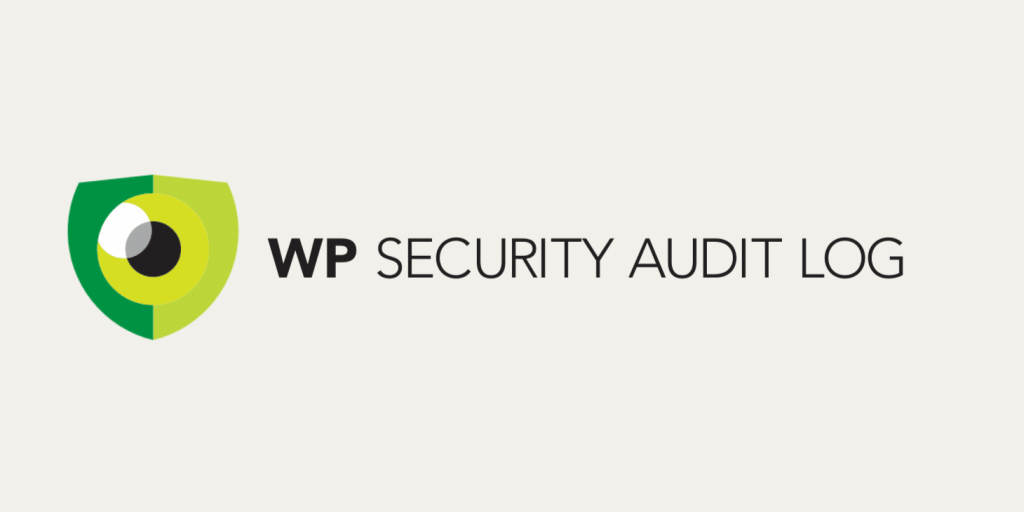 wp security audit log