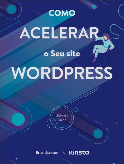 como acelerar seu site wordpress