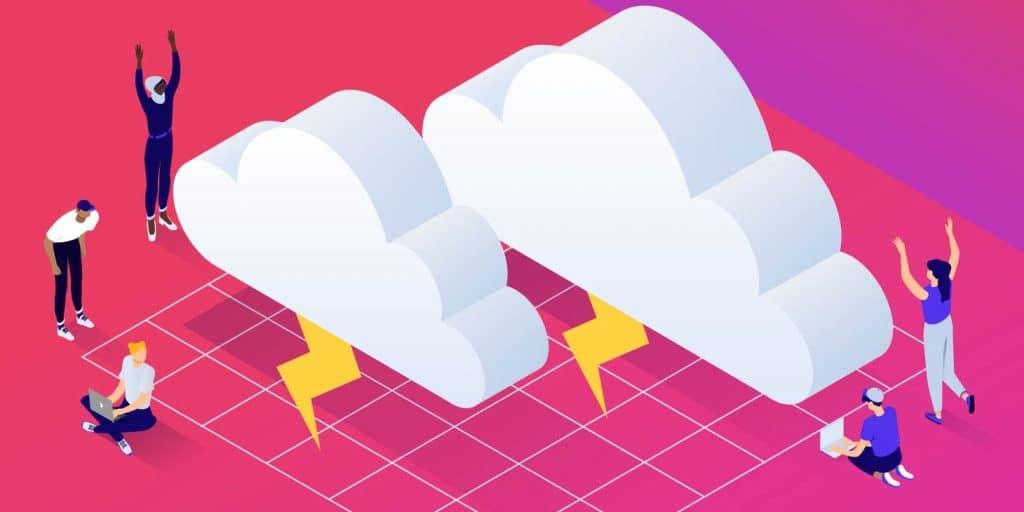 Google Cloud vs Azure em [year] (Comparando os Giants)