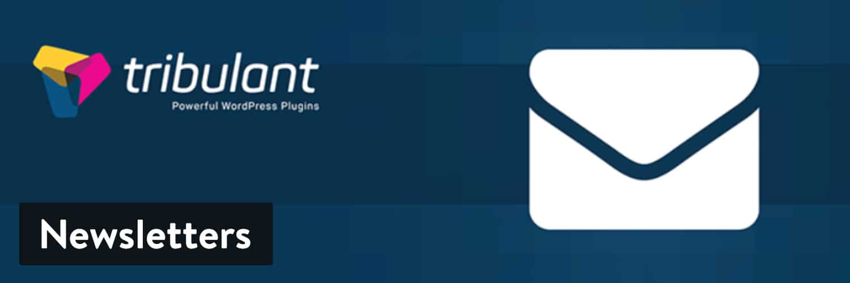Newsletters WordPress plugin