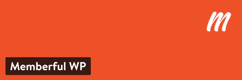 Memberful WP WordPress plugin