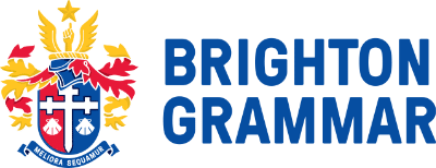 Brighton Grammar School logo