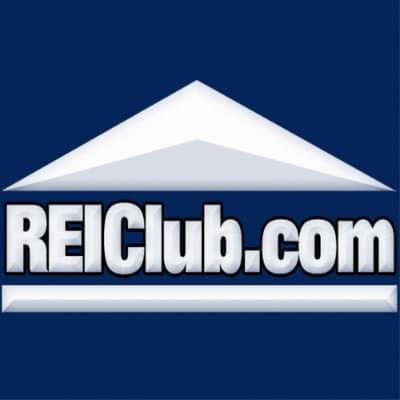 Logotipo da empresa REIClub