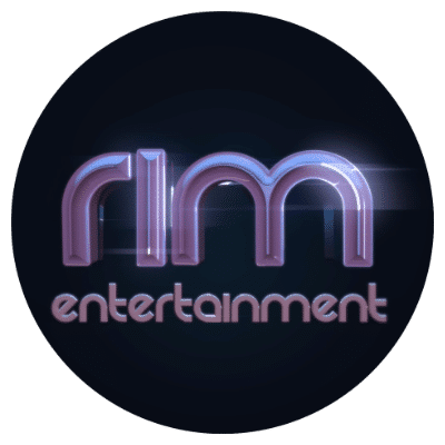 Logotipo da empresa Rim Entertainment, Inc.