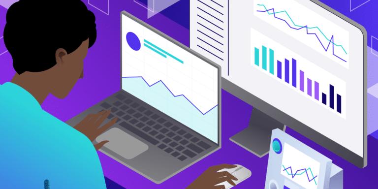monitoramento do desempenho da aplicação