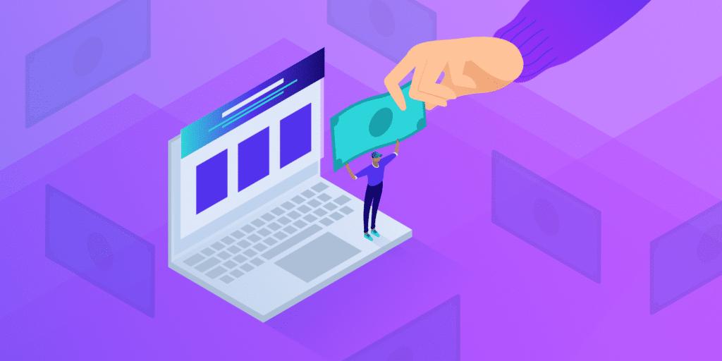 Como vender um site em 2021 e obter o preço que você merece