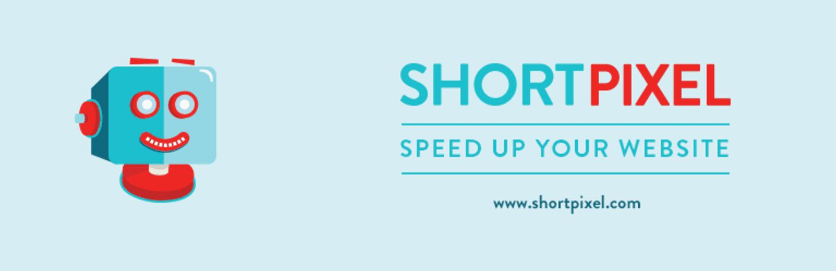 shortpixel plugin