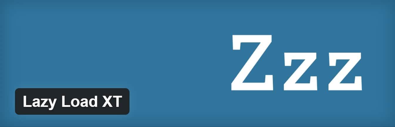 Lazy Load XT-plugin