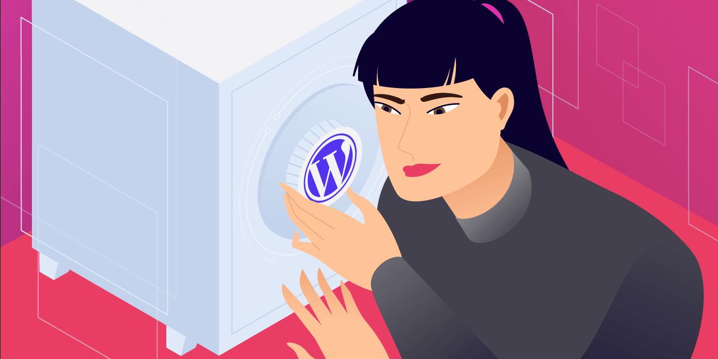 Säkerhet WordPress