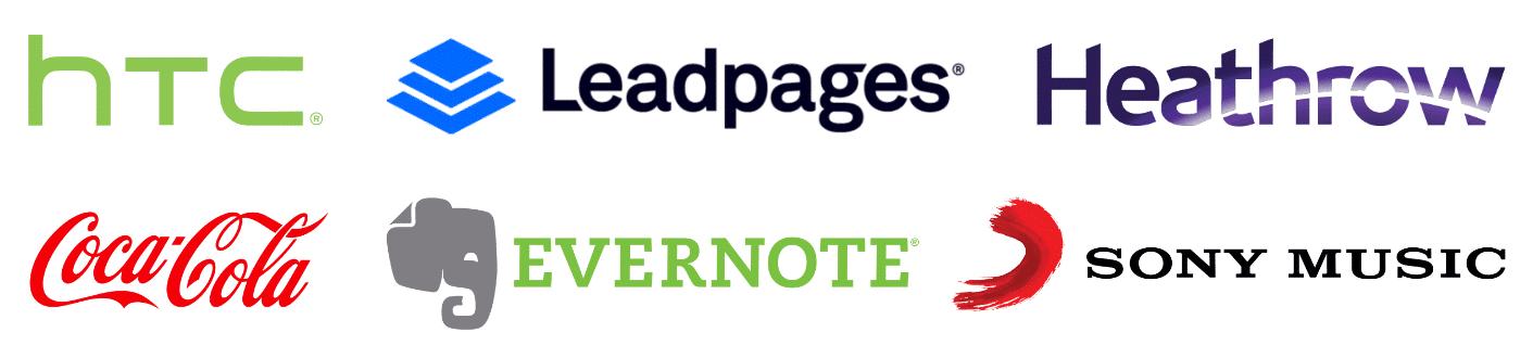 Företag som använder Google Compute Engine