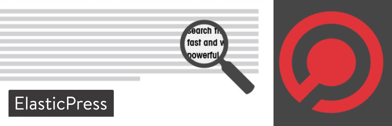 ElasticPress WordPress plugin