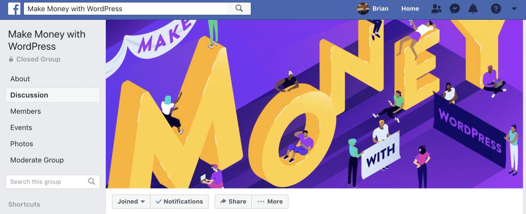 Omslagsbild för Facebookgrupp