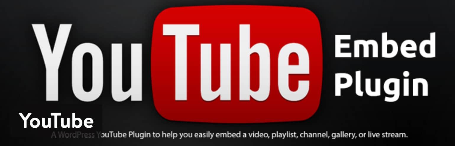YouTube WordPress-plugin