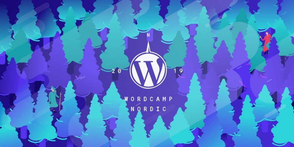 Nordens första WordCamp