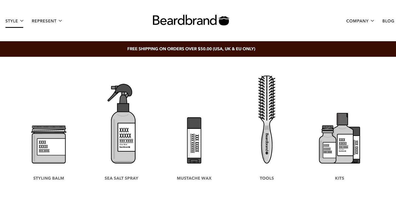 Beardbrand
