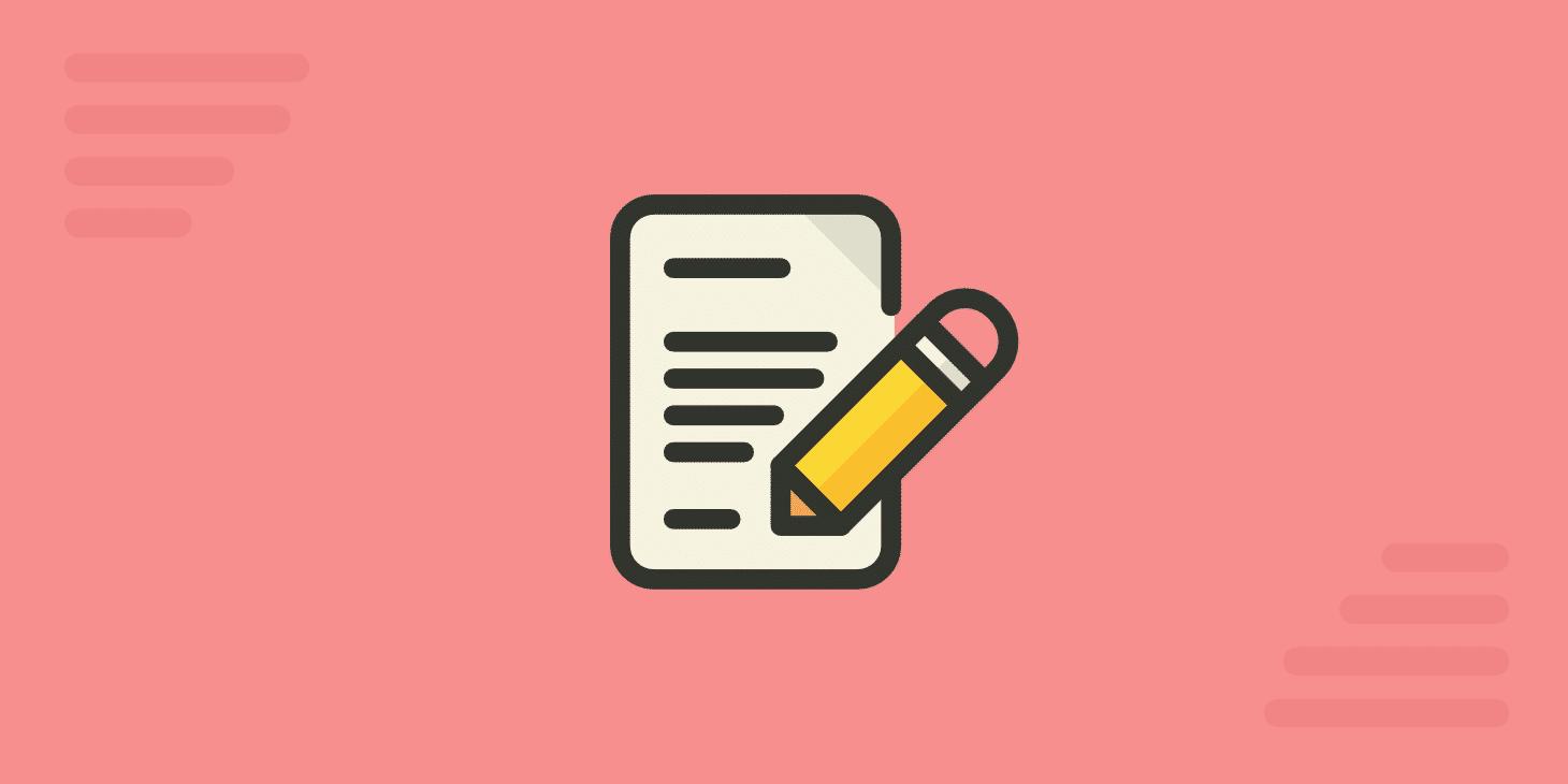 Neddykning i den nya Gutenberg-redigeraren för WordPress (för-och nackdelar)