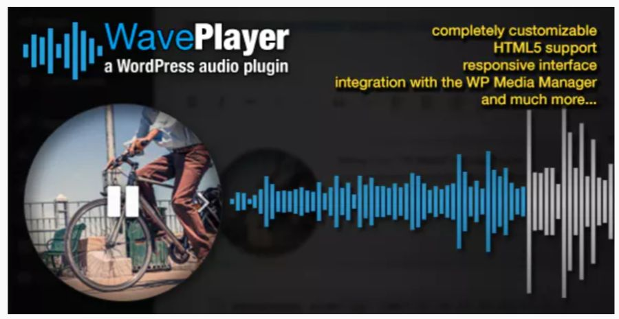 WavePlayer-plugin