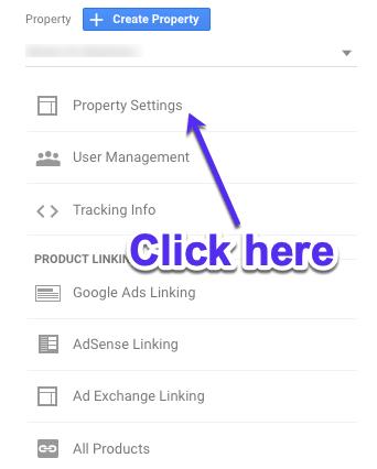 Hur du länkar GSC och Google Analytics