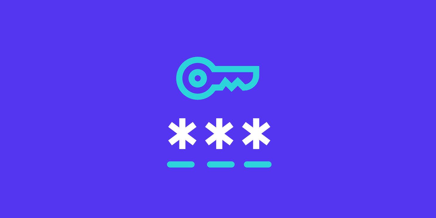 htpasswd-verktyget - Så enkelt lösenordskyddar du din WordPresswebbplats