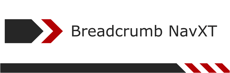 Breadcrumb NavXT-pluginet