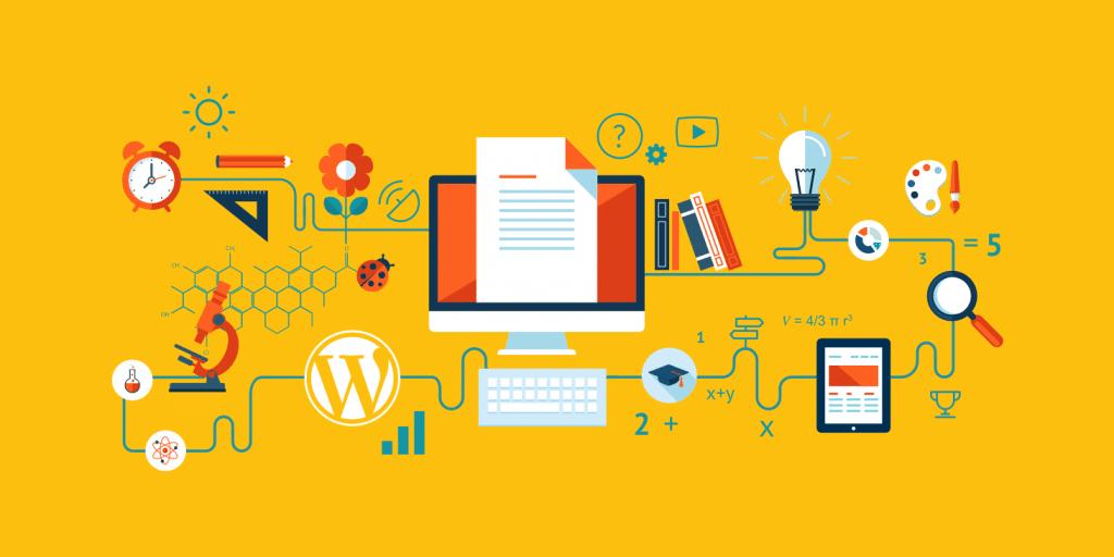 9 Bästa LMS-pluginsen för WordPress för att Skapa och Sälja Kurser på Nätet