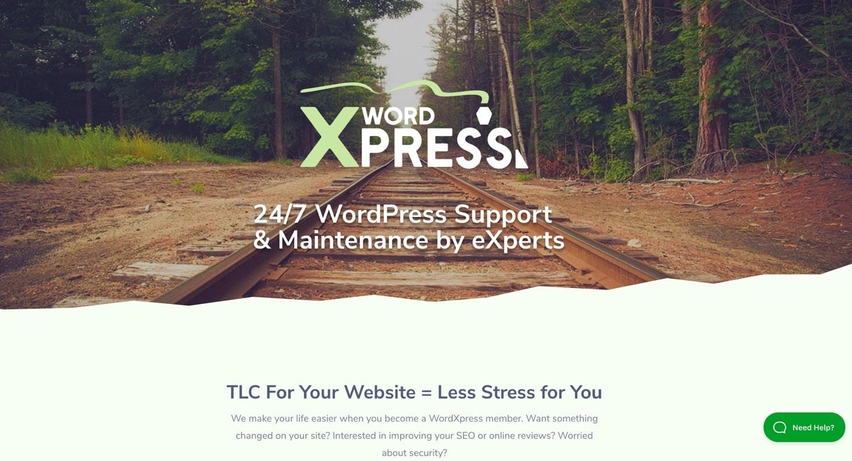 WordXpress