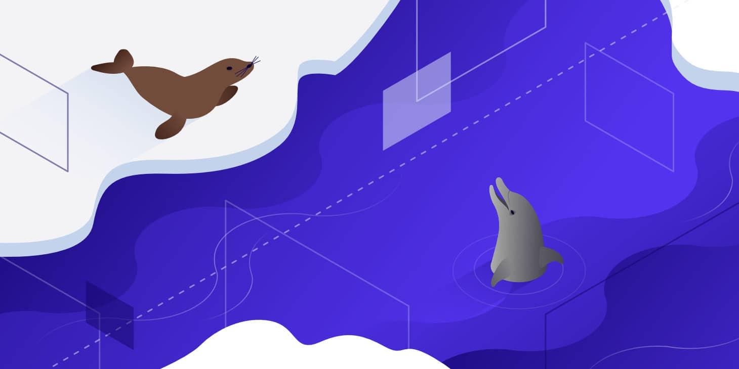 MariaDB vs MySQL, en genomgång av databastekniker.