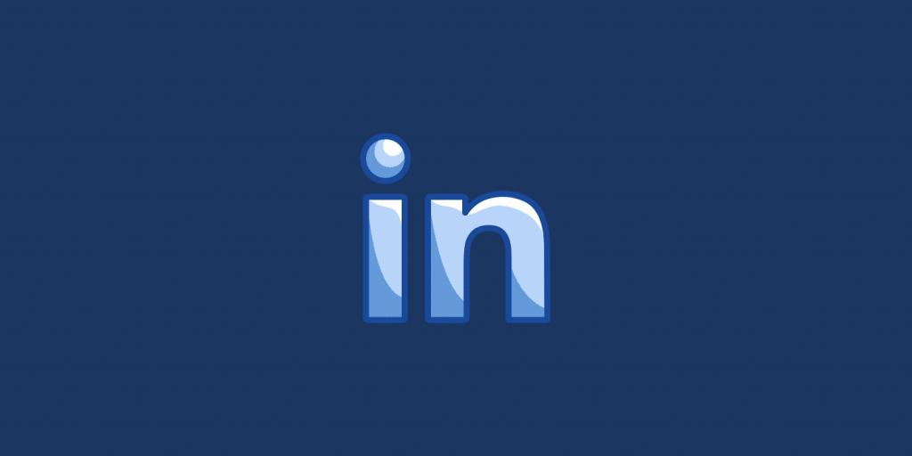 LinkedIn marknadsföring