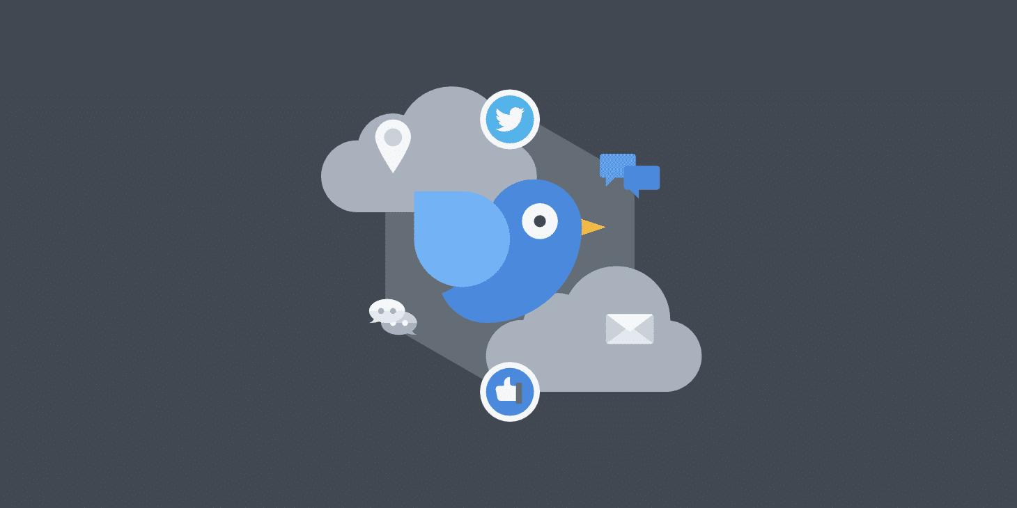 Twitter-markndasföring