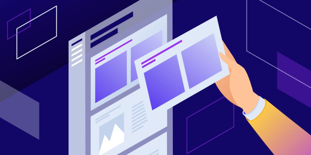 duplicerar du en sida eller ett inlägg i WordPress