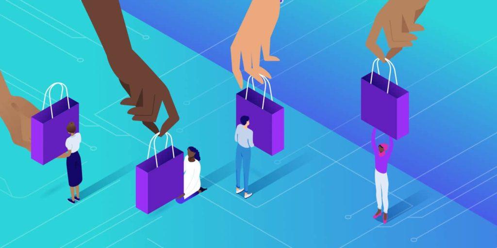 E-handel Hosting