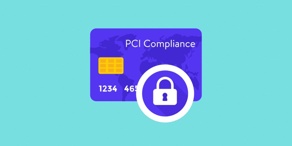 Hosting med PCI-efterlevnad