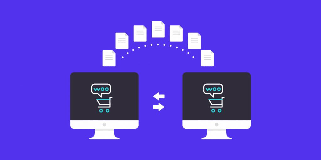 Migrerar dynamiska WordPress-webbplatser