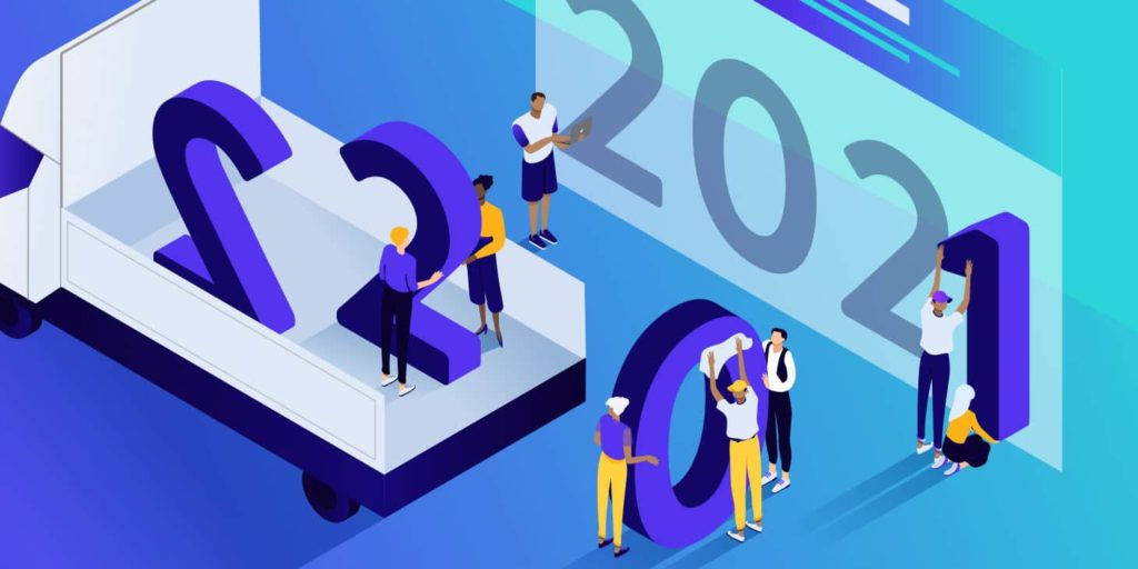 Twenty Twenty-One: En djupdykning i det nya standard WordPress-temat