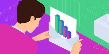 e-postmarknadsföringsstatistik