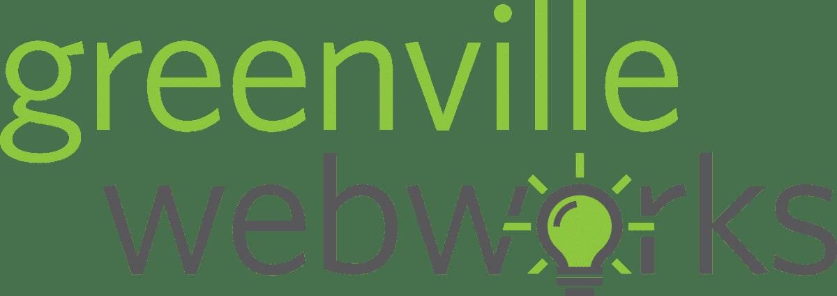 Greenville Webworks logotyp