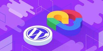 Hostar WordPress på Google Cloud Platform
