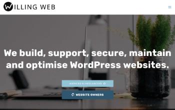 Willing Web